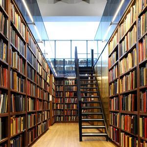 Библиотеки Казинки