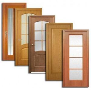 Двери, дверные блоки Казинки