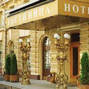 Гостиницы Казинки