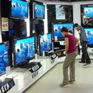 Магазины электроники Казинки