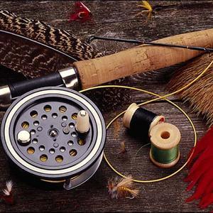 Охотничьи и рыболовные магазины Казинки