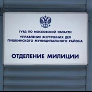 Отделения полиции Казинки