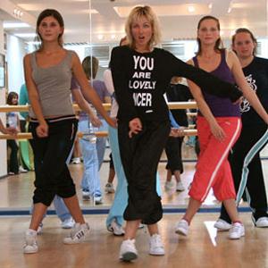 Школы танцев Казинки