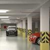 Автостоянки, паркинги в Казинке