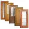 Двери, дверные блоки в Казинке