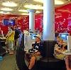 Интернет-кафе в Казинке