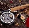 Охотничьи и рыболовные магазины в Казинке