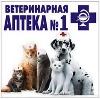 Ветеринарные аптеки в Казинке