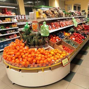 Супермаркеты Казинки