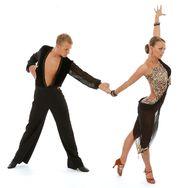 Вернисаж - иконка «танцы» в Казинке